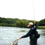 Fly Fishing Forecast for the Labor Day Weekend