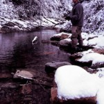 Our Top 10 Tips for Fly Fishing with Nymphs in the Winter Months