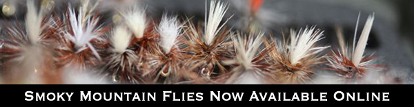 Our Trout Flies Are Now Available in Our Online Store