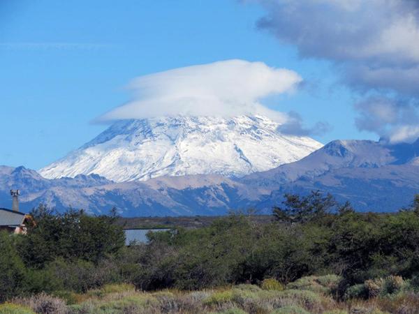 Mt Lanin