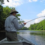 An overview of water conditions around the Smokies & East Tennessee