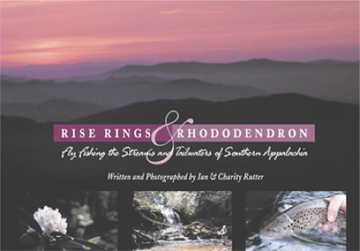 Rise Rings and Rhododendron