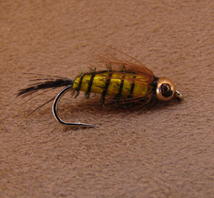 Bead Head Tellico Nymph