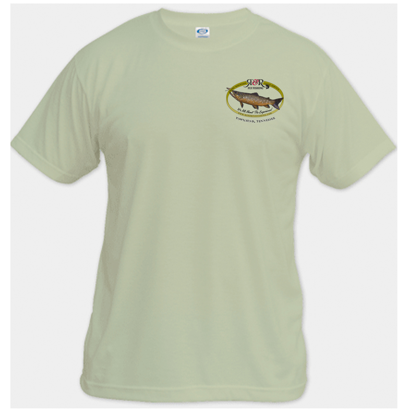 fly fishing t shirts