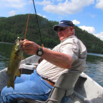 Lake Smallmouth