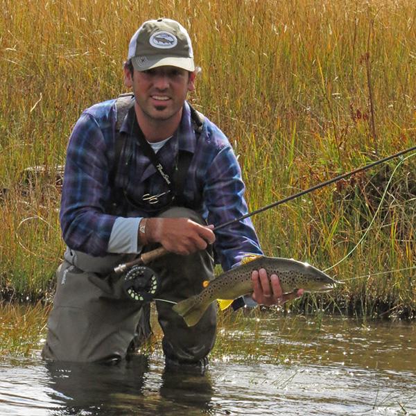 Ian Yellowstone Brown 2014