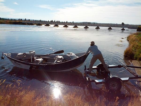 DriftBoat@OsborneBridge
