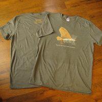 Smoky Mtn Dry Fly Shirt, Short Sleeve
