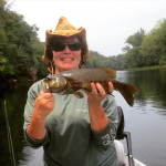 Wendy Williams Smallmouth