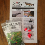 Return of Our Fly of the Month Subscription