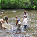 Getting Kids on the Stream in the Smokies