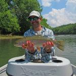 Summer Fly Fishing in Full Swing