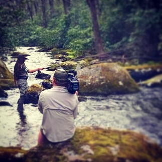 Film Smokies Brook Trout Documentary