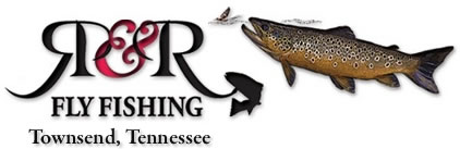 R & R Flyfishing - Fly Fishing the streams in Great Smoky Mountains National Park and the tailwater rivers of East Tennessee and western North Carolina