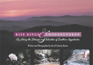 Rise Rings & Rhododendron
