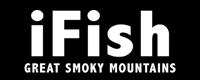 iFish sticker