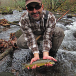 Common Misconceptions About Tenkara