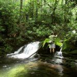 Wet Summer Keeps The Fishing Good In The Smokies