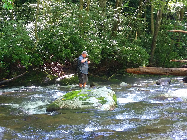 Fishing Report | R and R Fly Fishing